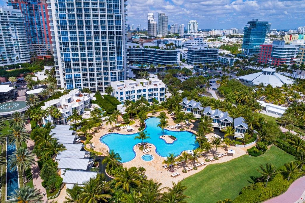 Miami Nieruchomości